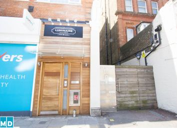 Thumbnail Studio to rent in Kilburn High Road, Luminaire Aprtments, Kilburn