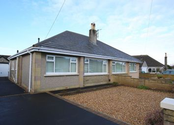 Thumbnail 2 bed bungalow for sale in Homewood Avenue, Morecambe