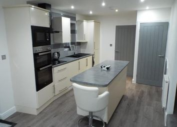 Thumbnail 2 bed end terrace house for sale in Lancaster Street, Coppull, Chorley, Lancashire