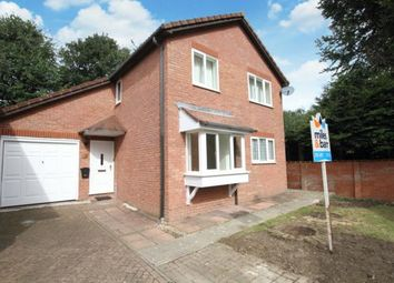 Thumbnail 4 bed detached house to rent in Rochester Avenue, Canterbury
