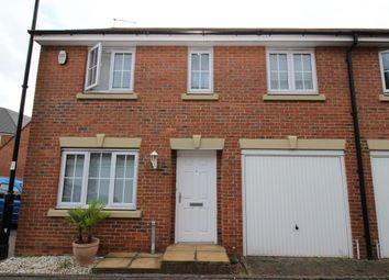4 bed semi-detached house to rent in Chipchase Mews, Great Park, Newcastle Upon Tyne NE3