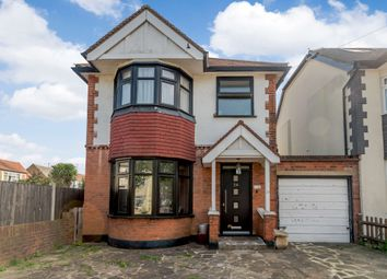 Thumbnail 3 bed detached house for sale in Albert Road, Harrow