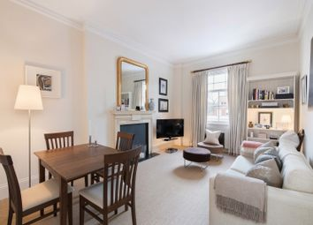 Thumbnail 1 bed flat to rent in Evelyn Gardens, London