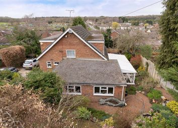 4 bed detached house for sale in Pinkle Hill Road, Heath And Reach, Leighton Buzzard LU7