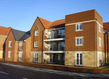 Thumbnail 2 bed flat to rent in The Nailers Green, Bury, Greater Manchester