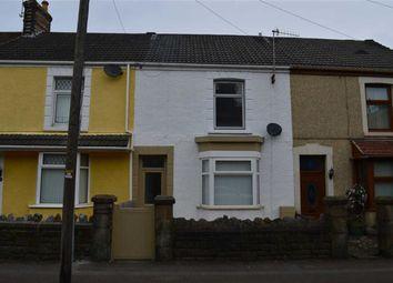 Thumbnail 3 bedroom terraced house for sale in Glamorgan Street, Swansea