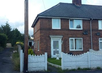 Thumbnail 3 bed semi-detached house for sale in Woodfield Avenue, Flint
