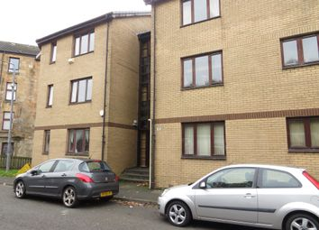 Thumbnail 2 bed flat for sale in Angus Street, Springburn, Glasgow