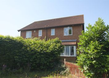 Thumbnail 1 bed end terrace house for sale in Bryony Way, Sunbury-On-Thames, Surrey