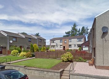 Thumbnail 1 bed flat for sale in Caledonian Road, Brechin, Angus