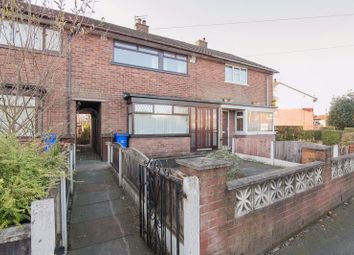 3 bed semi-detached house for sale in Trafford Drive, Walkden, Manchester M38