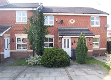 Thumbnail 2 bed town house to rent in Whitehead Close, Shipley View, Ilkeston