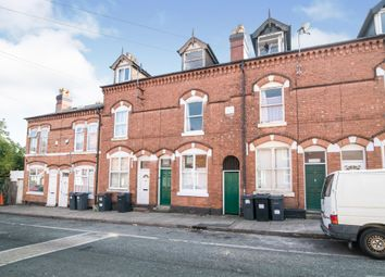 Thumbnail 3 bed terraced house for sale in Jakeman Road, Balsall Heath, Birmingham