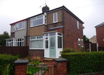 Thumbnail 3 bed semi-detached house to rent in St Aidans Avenue, Blackburn, Lancashire