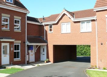 Thumbnail 1 bedroom flat to rent in Clonners Field, Stapeley, Nantwich