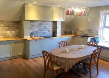 Thumbnail 3 bed flat for sale in Christ Church Road, Folkestone