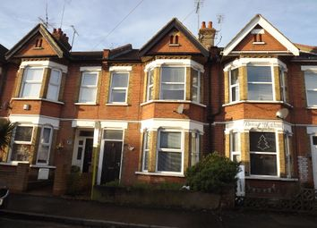 Thumbnail 3 bed terraced house to rent in Moseley Street, Southend