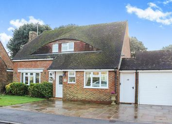Thumbnail 3 bed detached house for sale in Steyning Road, Seaford