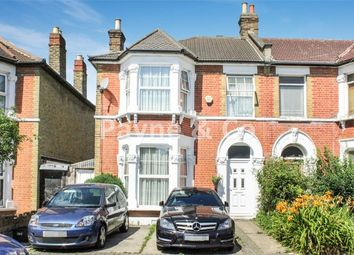 Thumbnail 3 bed end terrace house for sale in Lansdowne Road, Seven Kings, Essex