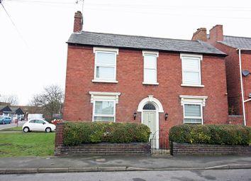 Thumbnail 3 bed detached house for sale in Alwen Street, Wordsley, Stourbridge