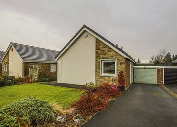 Thumbnail 3 bed detached bungalow for sale in Pennine Way, Brierfield, Nelson