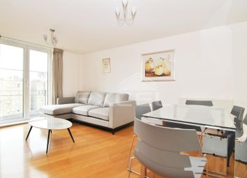 Thumbnail 2 bed flat to rent in Alberts Court, 2 Palgrave Gardens, London