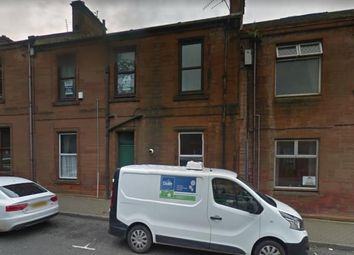 Thumbnail 4 bed flat to rent in Loudoun Street, Mauchline