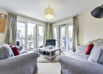 Thumbnail 3 bedroom flat to rent in Seven Sisters Road, London