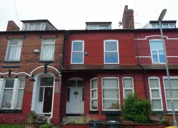 Thumbnail 5 bed property to rent in Ash Grove, Longsight, Manchester