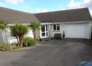 Thumbnail 3 bed detached bungalow for sale in Meadowbank Lane, Grange Over Sands