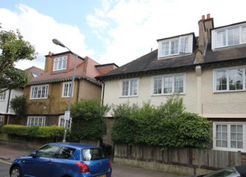 Thumbnail 2 bed maisonette to rent in Amerland Road, Southfields