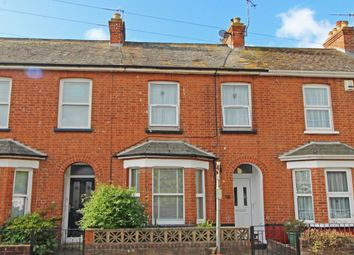 3 bed terraced house for sale in All Saints Road, Sidmouth EX10