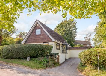 Thumbnail 3 bed detached house for sale in Valley Road, Finmere, Buckingham, Oxfordshire
