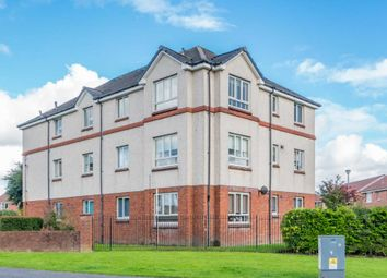 Thumbnail 2 bed flat for sale in Derby Wynd, Carfin
