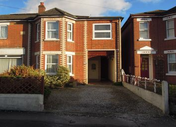 Thumbnail 4 bedroom semi-detached house for sale in Whites Road, Bitterne
