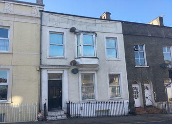 Thumbnail 1 bed maisonette for sale in Water Street, Pembroke Dock