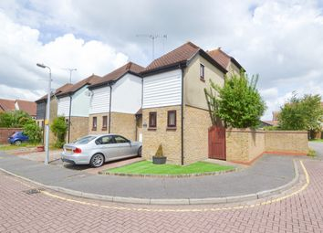 Thumbnail 3 bed semi-detached house to rent in The Trunnions, Rochford