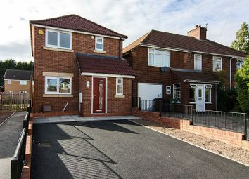 Thumbnail 3 bed detached house for sale in Ogley Road, Brownhills, Walsall