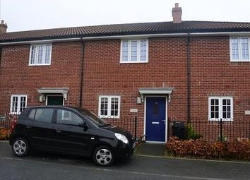 Thumbnail 2 bed terraced house for sale in Mead Way, Shaftesbury