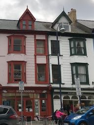 Thumbnail 2 bed shared accommodation to rent in North Parade, Aberystwyth