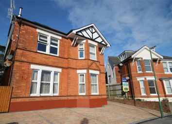 Thumbnail 2 bedroom flat for sale in Westbourne Park Road, Westbourne, Bournemouth