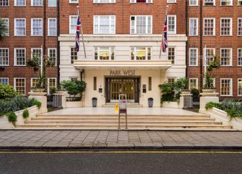 Thumbnail Studio for sale in Park West, Edgware Road