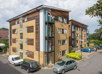 Thumbnail 2 bedroom flat for sale in Brunell Close, Maidstone