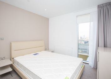 Thumbnail 1 bed flat to rent in 120, Elephant Road, London