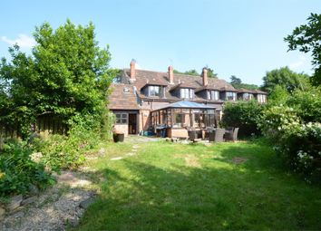Thumbnail 4 bed terraced house for sale in Haresfield Court, Haresfield, Stonehouse, Gloucestershire