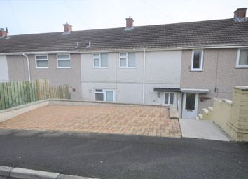 Thumbnail 2 bed terraced house for sale in 51 Ross Avenue, Carmarthen