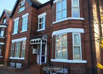 Thumbnail 1 bedroom flat to rent in Ellesmere Road, Manchester