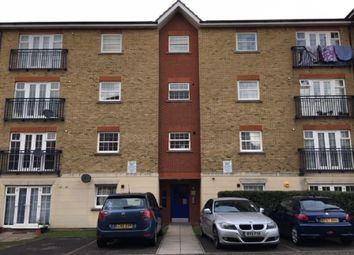 Thumbnail 2 bed flat for sale in Queensbury Place, London