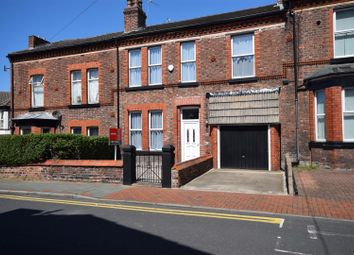 Thumbnail 5 bed terraced house for sale in Hollybank Road, Tranmere, Birkenhead