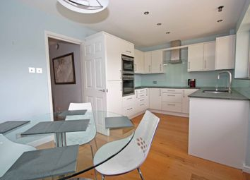 Thumbnail 3 bed end terrace house to rent in Tintagel Way, Port Solent, Portsmouth